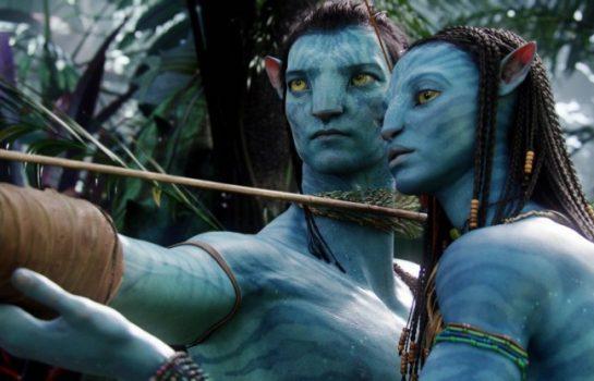 Cineclube Araucária: Avatar