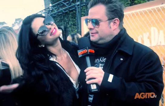 Agito na TV – Chateau Campos 2018 – ALOK e JET LAG