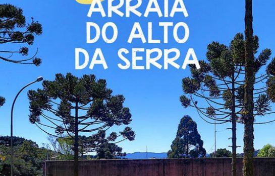 Arraiá do Alto da Serra agita o Auditório Cláudio Santoro