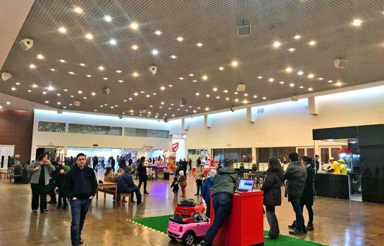 Shopping Market Plaza marca presença no Inverno 2018 em Campos do Jordão