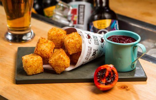 Novo Bar leva conceito de Gastronomia de Boteco à Campos do Jordão