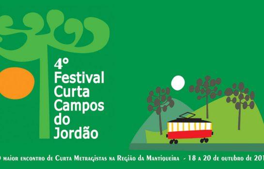 Abertas as inscrições para o 4º Festival de Curtas