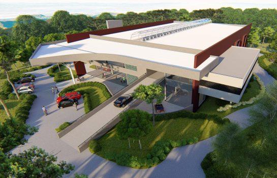 Campos do Jordão terá Museu de Carros Antigos e Escola de Restauração