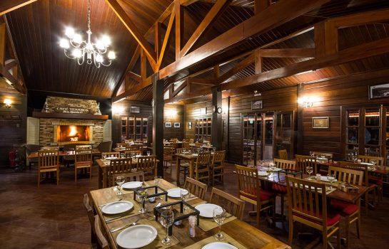 Jantar Cozinha de Bistrô acontece no restaurante Café Terraço em Campos do Jordão