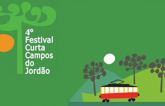 Festival Curta Campos do Jordão exibe filmes produzidos em todo Brasil