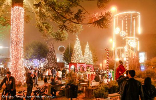 Natal 2019 em Campos do Jordão – Conheça as atrações de Final de Ano