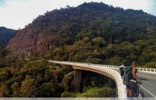 Como chegar em Campos do Jordão com a Interdição da Ponte Gavião Gonzaga na SP 123