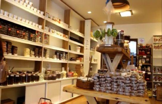 Fábrica de Chocolate em Campos do Jordão