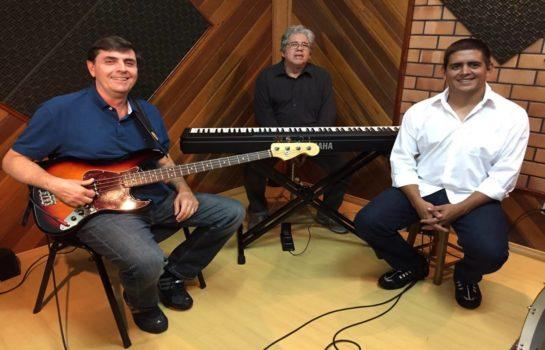 Trio de Música Instrumental é atração no Final de Semana em Campos do Jordão