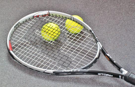 1º Open de Tênis Campos do Jordão acontece em Fevereiro