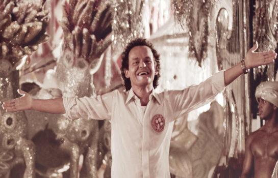 Filmes sobre Carnaval estão na Programação do Cineclube Araucária