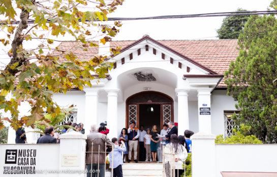 Casa da Xilogravura em Campos tem Fachada Tombada pelo Patrimônio Histórico