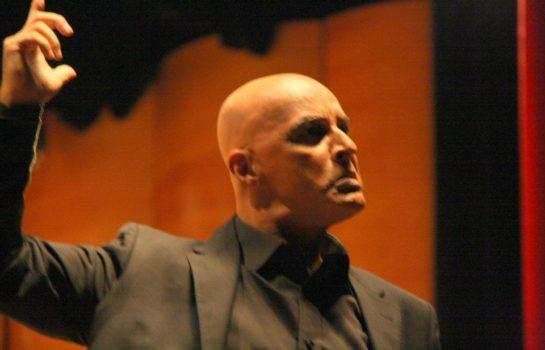 Recital com Barítono Sebastião Teixeira é atração em Hotel de Campos do Jordão