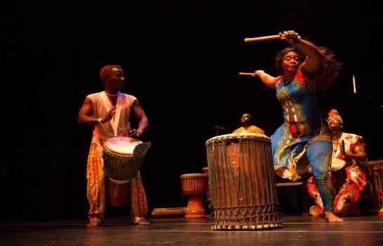 Orquestra Mundana Refugi