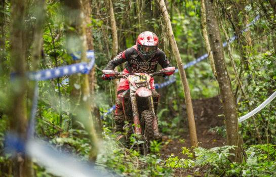 Campos do Jordão recebe etapa do Campeonato Brasileiro de Enduro de Motociclismo