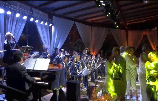 Big Band apresenta Jazz dos anos 30 e 40 no feriado de Corpus Christi em Campos do Jordão