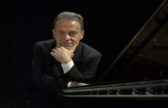 Festival de Inverno: Miguel Proença (Piano)
