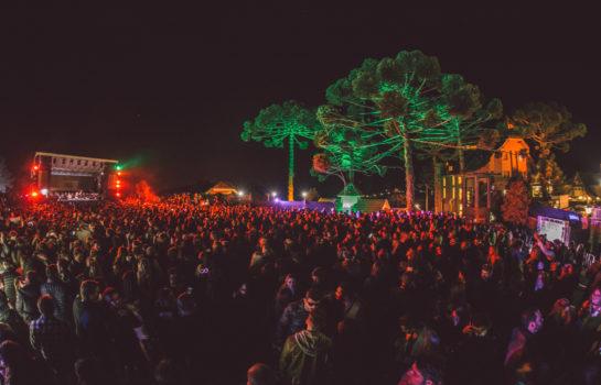 Festas com música eletrônica agitam o Feriado de Corpus Christi em Campos do Jordão