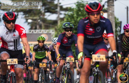 Corrida de bike L'Étape Brasil divulga trajeto para 2019 em Campos do Jordão