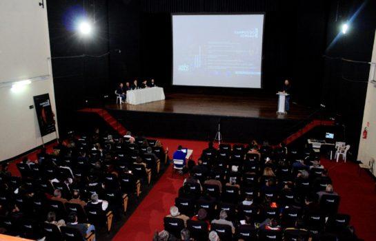 Campos do Jordão ganhará  Festival de Cinema e Conservatório de Música