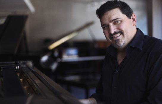 Pianista Marco Bernardo faz dois concertos em Campos do Jordão