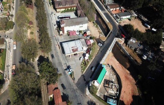 Avenida City Park melhora acesso para Rodoviária e facilita mobilidade em Campos