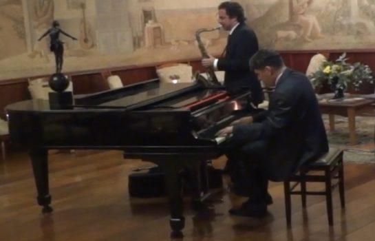 Concertos apresentam obras de Compositores Brasileiros em Hotel de Campos do Jordão