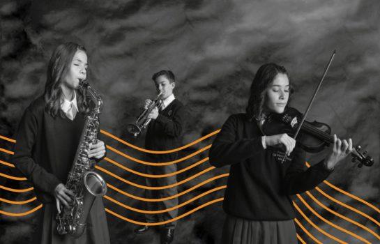 Concerto Infantojuvenil apresenta 3 dias de Música no Auditório em Campos do Jordão
