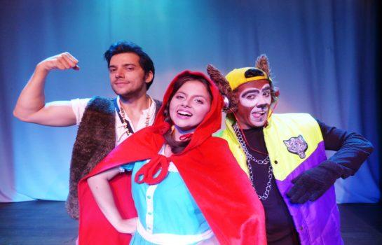 Noite Cultural Inclusiva apresenta Teatro Infantil em Campos do Jordão