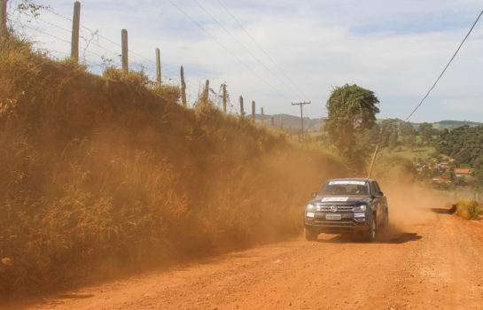 Campos do Jordão recebe Rally Amarok neste final de semana