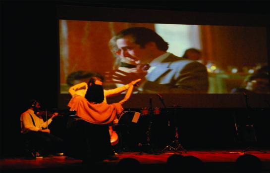 Carnaval Cultural 2020 – A Música do Cinema – Cia Filarmônica