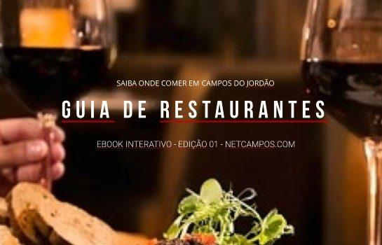 Guia de Restaurantes de Campos do Jordão, Prepare-se para Visitar a Cidade na Fase Amarela