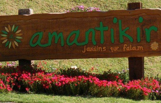 Amantikir, Tarundu e Fazendinha Toriba já podem receber visitantes