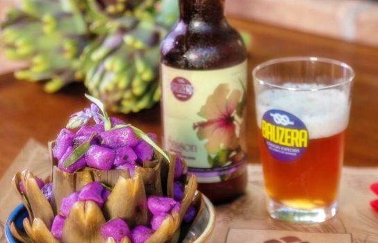 Temporada Gastronômica Cervejas & Sabores da Mantiqueira