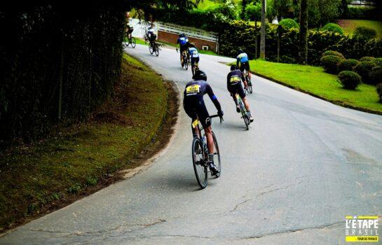 """Campos do Jordão recebe a sexta etapa do """"L'Etape Brasil by Tour de France"""""""