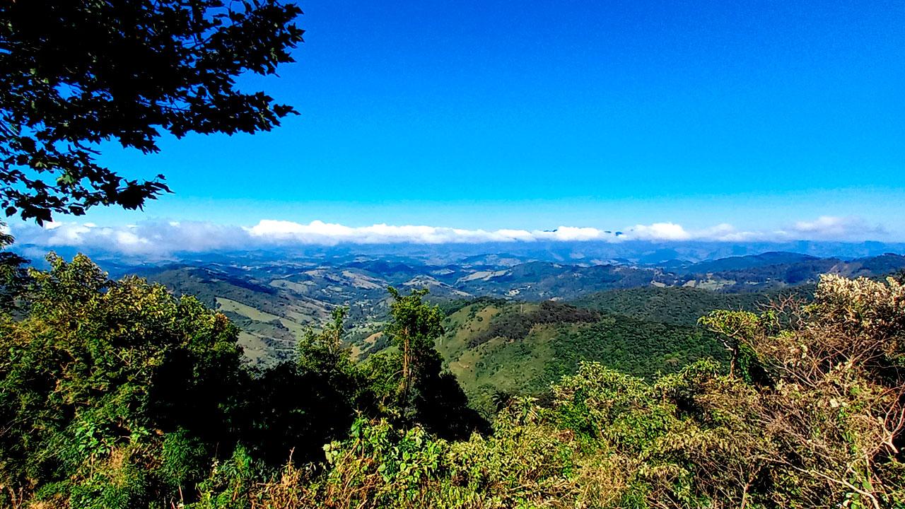 Vista Chinesa (Belvedere)