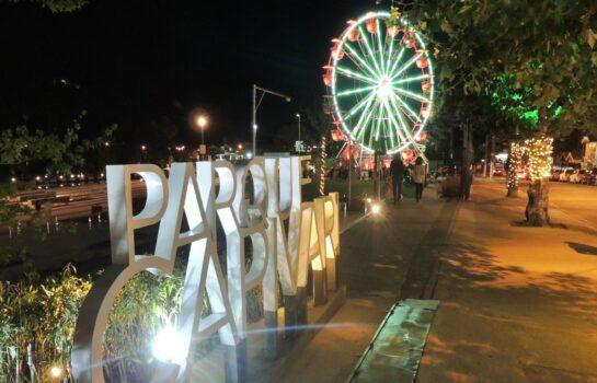 Novidade de verão em Campos do Jordão, Roda Gigante do Parque Capivari tem promoção prorrogada