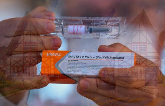 Campos do Jordão está com tudo pronto para a vacinação contra a Covid-19