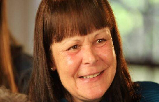 A primeira-dama de Campos do Jordão, Gisela Americano de Rezende Padovan, morre vítima de câncer aos 60 anos, município decreta luto de 3 dias