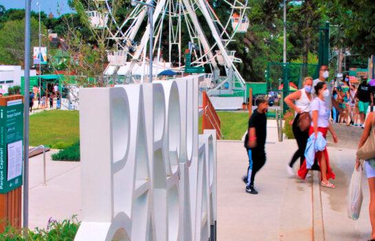 Parque Capivari comemora os 147 anos de Campos do Jordão com descontos de 50% para moradores da cidade