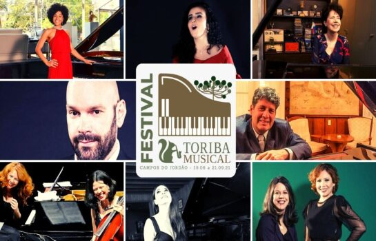 """Hotel Toriba em Campos do Jordão traz """"Festival de Inverno na Montanha Mágica"""""""