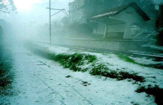 Realmente Vai Nevar em Campos do Jordão?