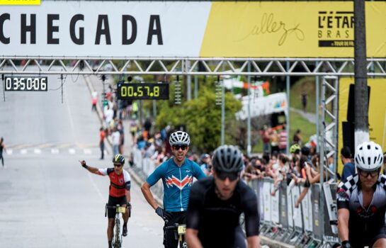 Sétima Edição do L'Étape Brasil by Tour de France Acontece em Campos do Jordão