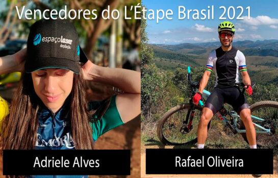 Atletas de Campos do Jordão são campeões da maior prova do ciclismo amador da América Latina
