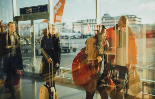 Demanda crescente: 46% dos brasileiros retomarão viagens corporativas até início de 2022.